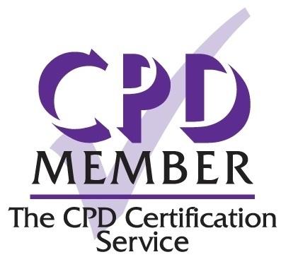 CPD Certifed Member